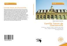 Capa do livro de Famille Tassin de Charsonville