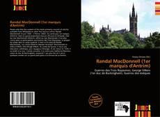 Copertina di Randal MacDonnell (1er marquis d'Antrim)
