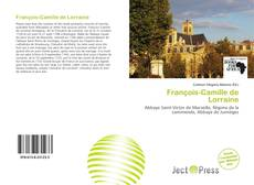 Bookcover of François-Camille de Lorraine