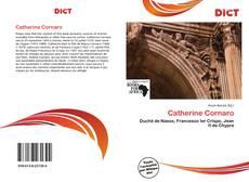 Catherine Cornaro的封面