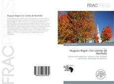 Buchcover von Hugues Bigot (1er comte de Norfolk)