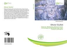 Copertina di Olivier Guillot