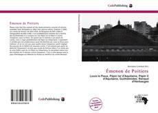 Borítókép a  Émenon de Poitiers - hoz