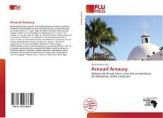 Bookcover of Arnaud Amaury