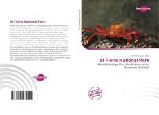 Bookcover of St Floris National Park