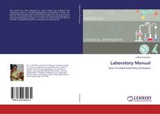 Capa do livro de Laboratory Manual