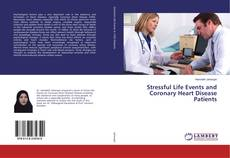 Buchcover von Stressful Life Events and Coronary Heart Disease Patients