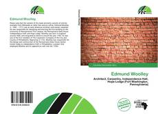 Bookcover of Edmund Woolley