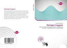 Capa do livro de Georges Leygues