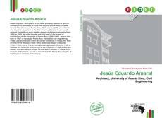 Bookcover of Jesús Eduardo Amaral