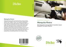 Bookcover of Marquita Rivera