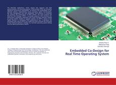 Embedded Co-Design for Real Time Operating System的封面