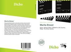 Marita Breuer kitap kapağı
