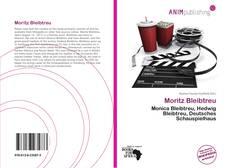 Buchcover von Moritz Bleibtreu
