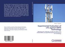 Copertina di Experimental Evaluation of LTE against UMTS Technology