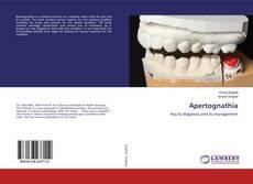 Buchcover von Apertognathia