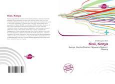Bookcover of Kisii, Kenya