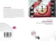 Обложка Julia Jentsch