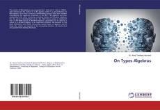 Capa do livro de On Types Algebras