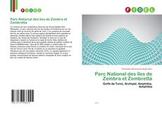 Bookcover of Parc National des îles de Zembra et Zembretta