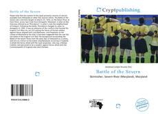 Обложка Battle of the Severn