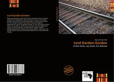 Bookcover of Lord Gordon-Gordon