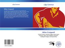 Bookcover of Miles Craigwell