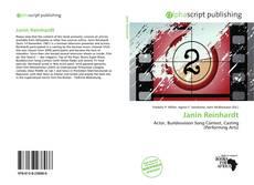 Bookcover of Janin Reinhardt