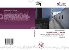 Couverture de Addis Alem, Shewa
