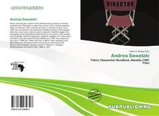 Buchcover von Andrea Sawatzki