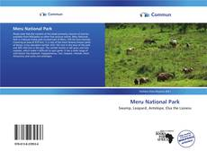 Couverture de Meru National Park