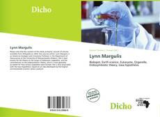 Lynn Margulis kitap kapağı