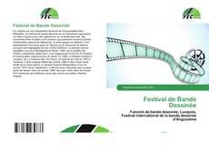 Borítókép a  Festival de Bande Dessinée - hoz