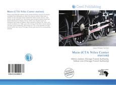 Bookcover of Main (CTA Niles Center station)