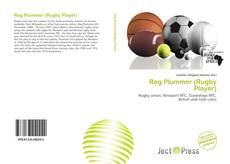 Reg Plummer (Rugby Player) kitap kapağı
