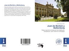 Buchcover von Juan de Borbón y Battenberg