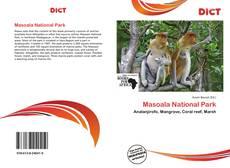 Bookcover of Masoala National Park