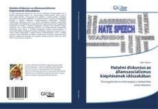 Bookcover of Hatalmi diskurzus az államszocializmus kiépítésének időszakában