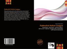 Borítókép a  Federalist Italian League - hoz