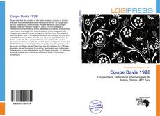 Bookcover of Coupe Davis 1928