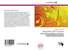 Copertina di Boquillas Del Carmen