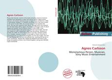 Agnes Carlsson的封面