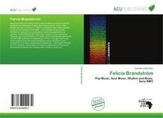 Bookcover of Felicia Brandström