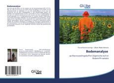 Обложка Bodemanalyse