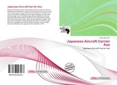 Bookcover of Japanese Aircraft Carrier Aso