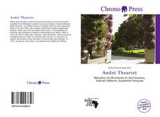 Bookcover of André Theuriet