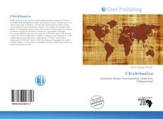 Bookcover of Chichihualco