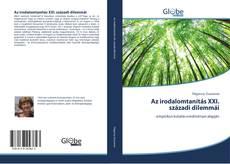 Portada del libro de Az irodalomtanítás XXI. századi dilemmái