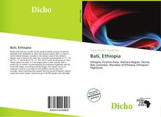 Bookcover of Bati, Ethiopia