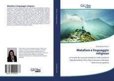 Buchcover von Metafore e linguaggio religioso